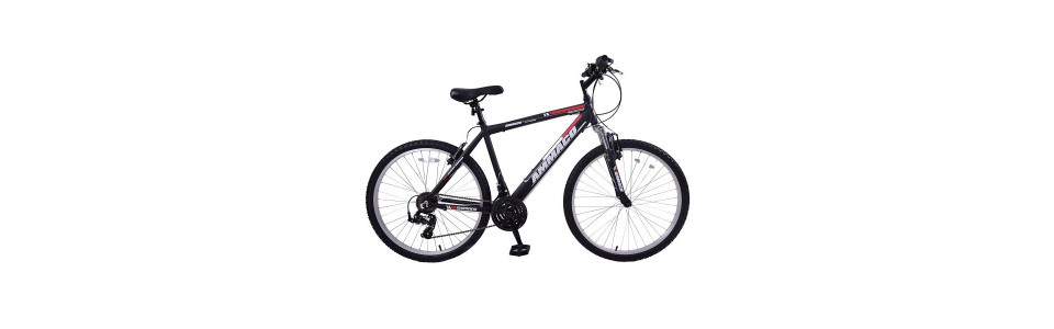 "Boys Bikes 9 years + (26""Wheel)"