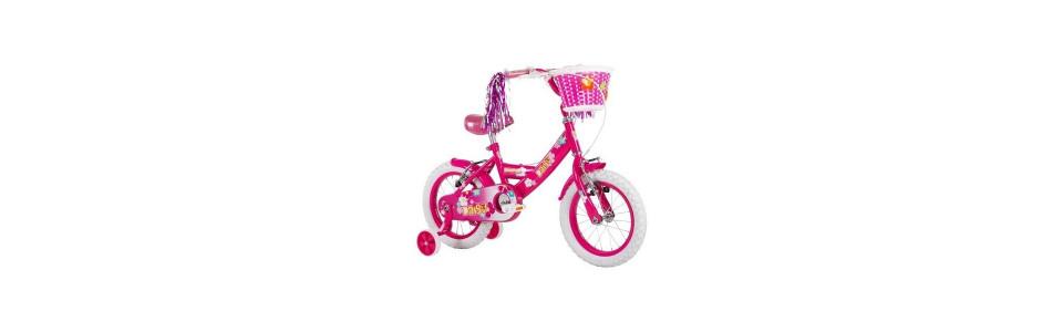 """Girls Bikes 3 years + (12""""Wheels)"""