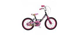 """Girls Bikes 5 years + (16""""Wheel)"""