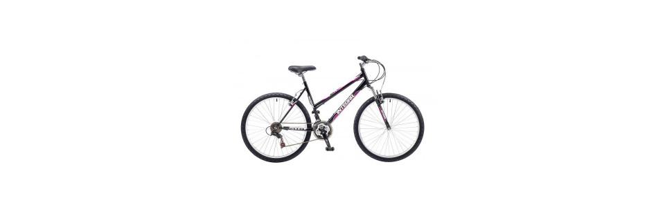 """Girls Bikes 9 years + (26"""" / 27.5'' Wheels)"""