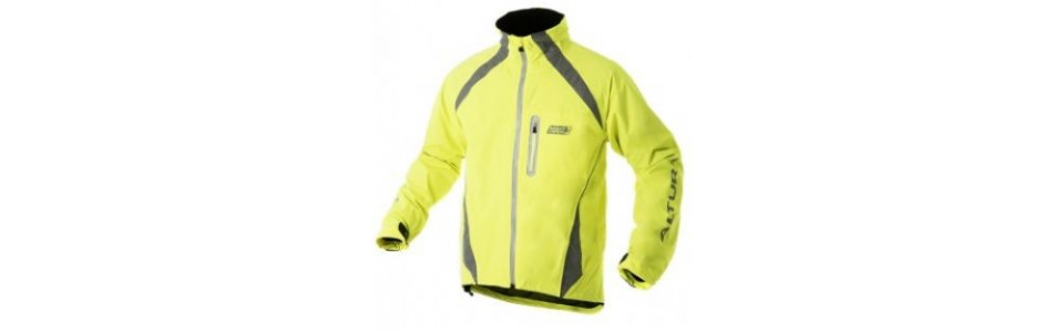 Bike Hi-Viz Clothing