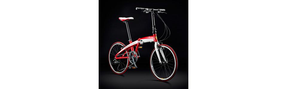 Men's Folding Bikes