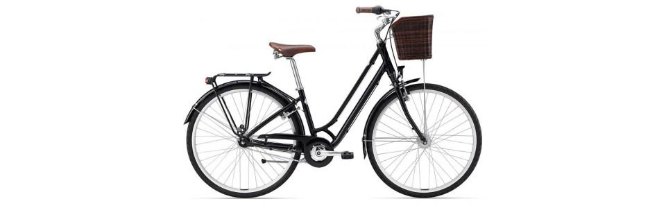 Ladies Lifestyle Bikes
