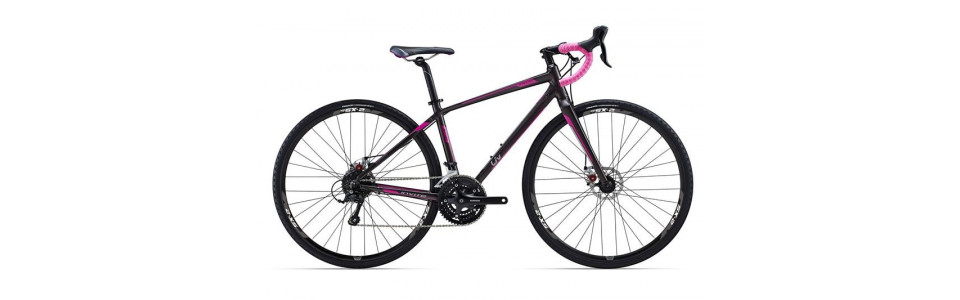 Ladies Cyclo Cross Bikes