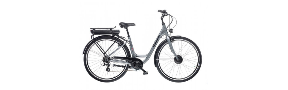 Men's Electric Bikes