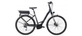 Ladies Electric Bikes