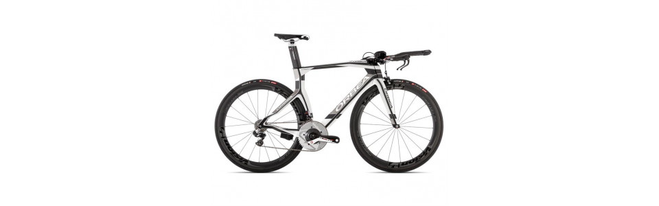 Ladies Time Trial & Triathlon Bikes