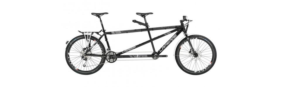 Ladies Tandem Bikes