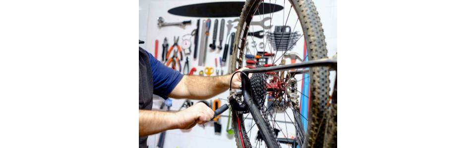 Bike Service Packages