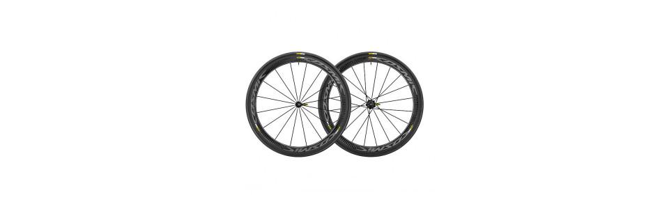 Mavic MTB Wheels